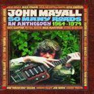 John Mayall, So Many Roads: An Anthology 1964 - 1974 [Box Set] (CD)