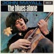 John Mayall, The Blues Alone (CD)
