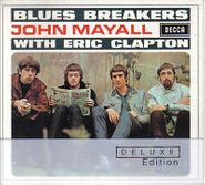 John Mayall's Bluesbreakers, Blues Breakers [Deluxe Edition] (CD)