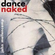 John Mellencamp, Dance Naked (CD)