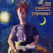 John Mooney, Testimony (CD)
