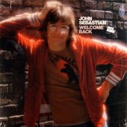 John Sebastian, Welcome Back (LP)