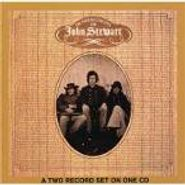 John Stewart, Phoenix Concerts-Live (CD)