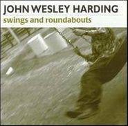 John Wesley Harding, Dynablob 4: Swings and Roundabouts (CD)