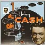 Johnny Cash, With His Hot And Blue Guitar (CD)