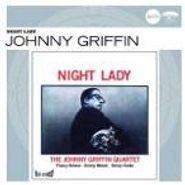 Johnny Griffin, Night Lady (CD)