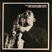 Johnny Hodges, The Complete Verve Small Group Sessions 1956-61 [Mosaic Records Box Set] (CD)