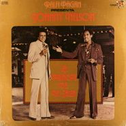 Johnny Nelson, El Principe De La Salsa (LP)
