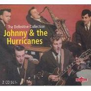 Johnny & The Hurricanes, The Definitive Collection (CD)