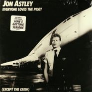 Jon Astley, Everyone Loves The Pilot (LP)