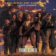 Jon Bon Jovi, Blaze Of Glory / Young Guns II (CD)