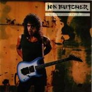 Jon Butcher, Pictures From The Front (CD)