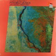 Brian Eno, Fourth World Vol. 1 Possible Musics (LP)