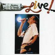 Jonathan Edwards, Live! (CD)