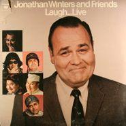 Jonathan Winters, Laugh...Live (LP)