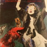 Joni Mitchell, Dog Eat Dog (LP)