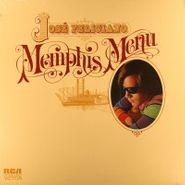 José Feliciano, Memphis Menu (LP)