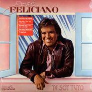 José Feliciano, Ya Soy Tuyo (LP)
