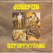 Josefus, Get Off My Case (CD)