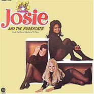 Josie And The Pussycats, The Collection (CD)