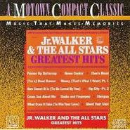Junior Walker, Greatest Hits (CD)