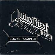 Judas Priest, Metalogy [Sampler] (CD)