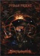 Judas Priest, Nostradamus [Limited Deluxe Edition] (CD)