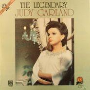 Judy Garland, The Legendary Judy Garland (LP)