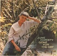 June Christy, Gone For The Day (LP)
