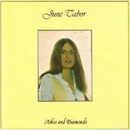 June Tabor, Ashes and Diamonds (CD)