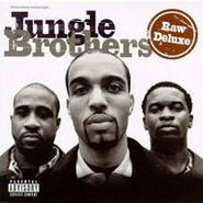 Jungle Brothers, Raw Deluxe (CD)