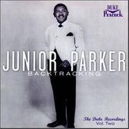 Junior Parker, Backtracking (CD)