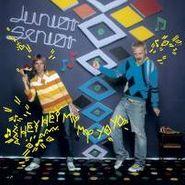 Junior Senior, Hey Hey My My Yo Yo (CD)