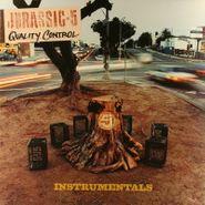 Jurassic 5, Quality Control [Instrumentals] (LP)