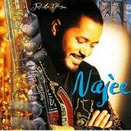 Najee, Just an Illusion (CD)