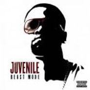 Juvenile, Beast Mode (CD)