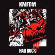 KMFDM, Hau Ruck (CD)