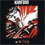 KMFDM, Symbols [AKA Self-Titled] (CD)