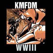 KMFDM, WWIII (CD)