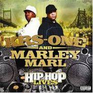 KRS-One, Hip Hop Lives (CD)