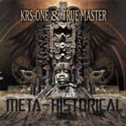 KRS-One, Meta-Historical (CD)