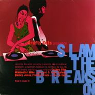 Krafty Kuts, Krafty Kuts Presents Slam The Breaks On (LP)