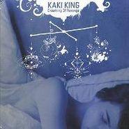 Kaki King, Dreaming Of Revenge (CD)