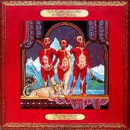 Paul Kantner, Baron von Tollbooth and the Chrome Nun (CD)