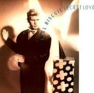 Karl Biscuit, Secret Love: Compiled Electropop Works (CD)