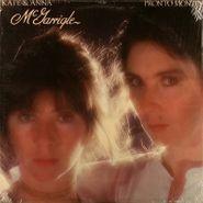 Kate & Anna McGarrigle, Pronto Monto (LP)