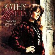 Kathy Mattea, Lonesome Standard Time (CD)