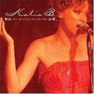 Katia B, My Brazilian Heart (CD)