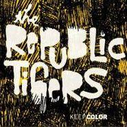 Republic Tigers, Keep Color (CD)