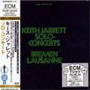 Keith Jarrett, Solo Concerts: Bremen / Lausanne [Import] (CD)